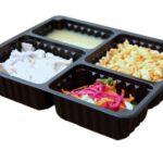 Paket Yemek Banketbox 4 çeşit